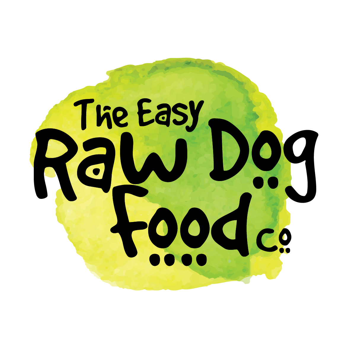 The Easy Raw Dog Food Co. 100% human grade. Meal Sized ...